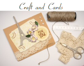 craft and cards